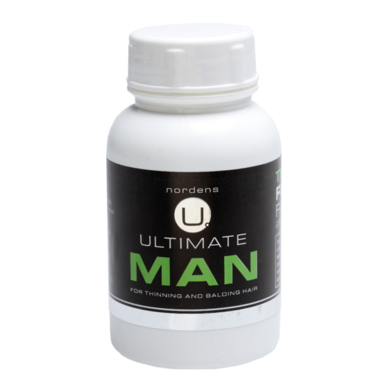 Nordens Ultimate Man for Thinning and Balding Hair