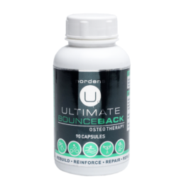 Nordens Ultimate - Bounce Back Osteo Therapy