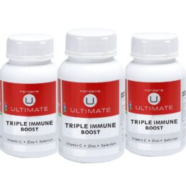 Triple Immune Boost 3 Pack